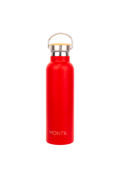 MontiiCo Original Thermo Bottle - Cherry