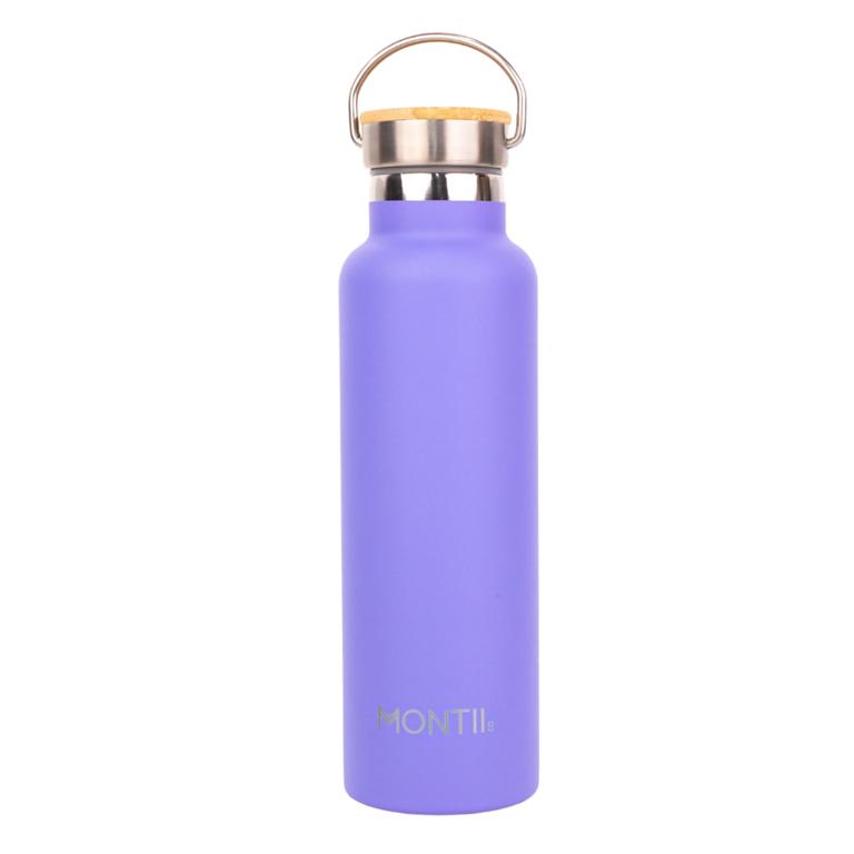 MontiiCo Original Thermo Bottle - Grape-1