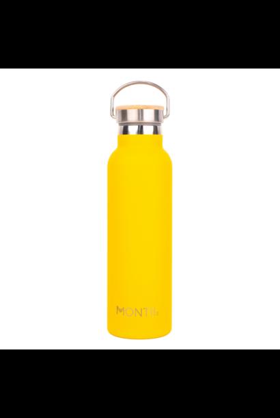 MontiiCo Original Thermo Bottle - Pineapple