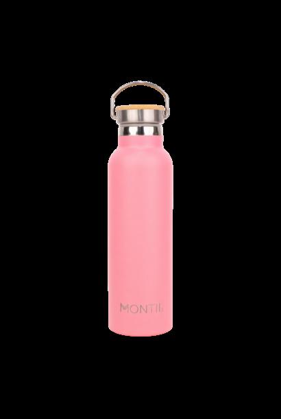 MontiiCo Original Thermo Bottle - Strawberry