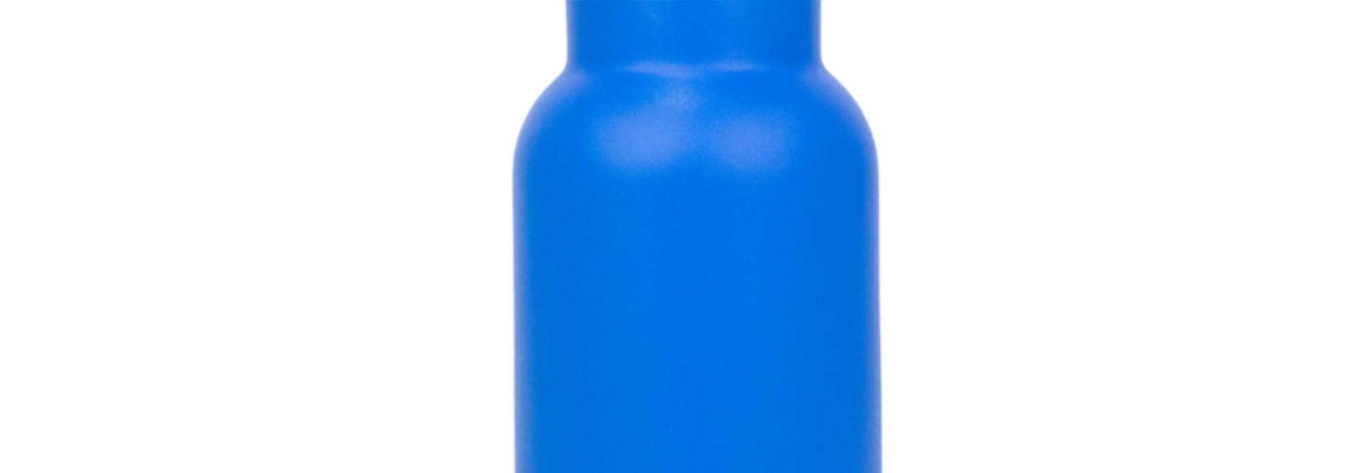 MontiiCo Mini thermofles - Blueberry