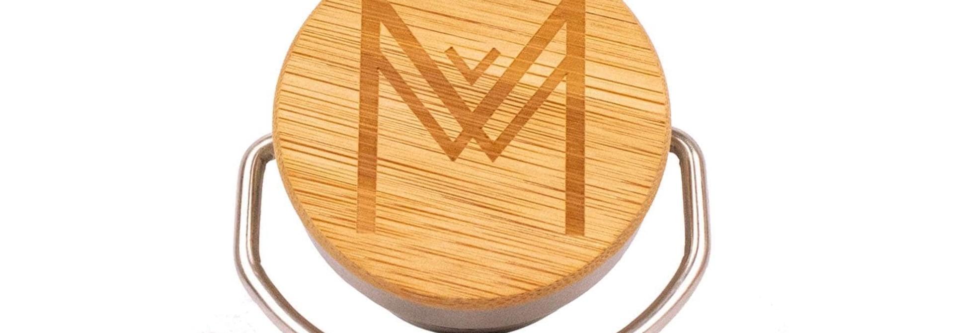 MontiiCo Bamboo dop