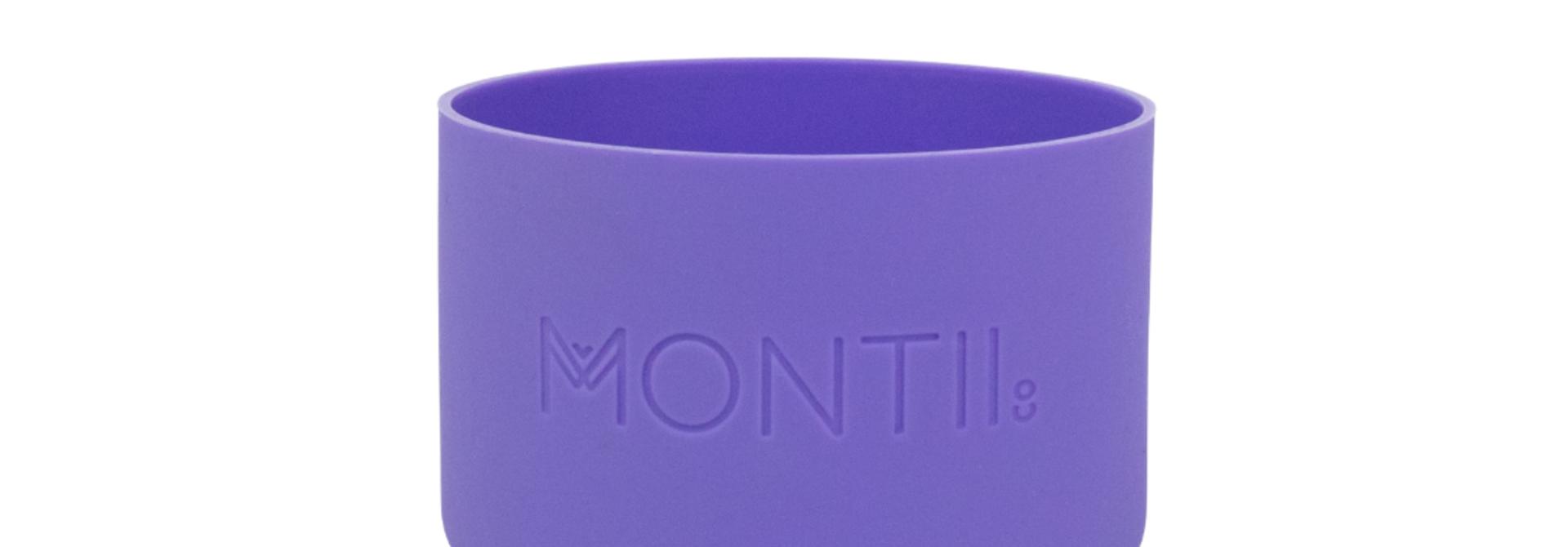 MontiiCo Mini / Original Bumper - Grape