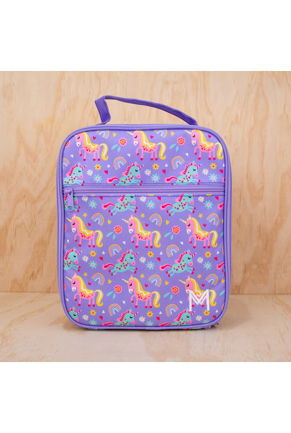 Insulated Lunch Bag - Unicorn V3
