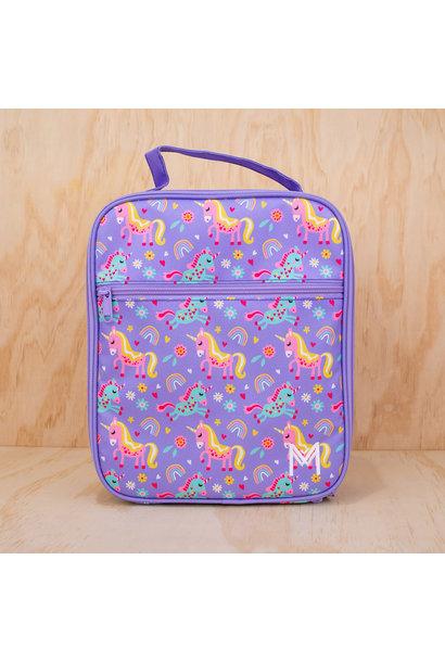 Thermisch isolerende Lunch Bag - Unicorn V3