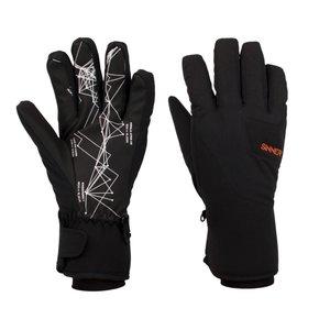 Sinner Skihill Dry-S Handschoenen - Zwart