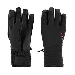 Sinner Ski Mont Handschoenen - Zwart