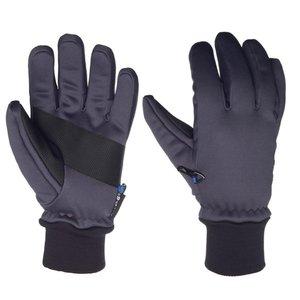Sinner Canmore 'Windstopper' Handschoenen - Zwart