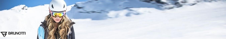 Brunotti skihelmen op Skihelm-Online.nl