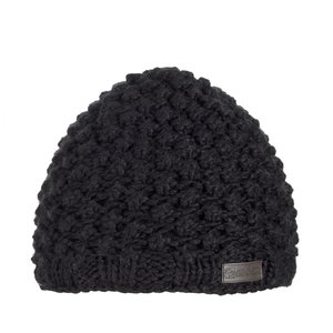Sinner Timberline Beanie Muts - Black