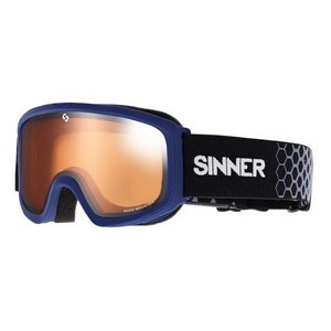 Sinner Duck Mountain Junior Skibril - 2019 - Dark Blu