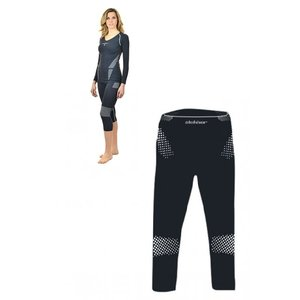 Slokker Meryl Skinlife Thermobroek Driekwart  - Dames