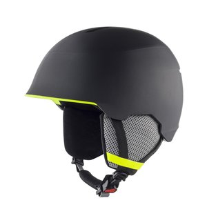 Alpina Maroi Junior Skihelm - 2019 - Zwart