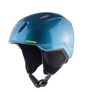 Alpina Carat LX Junior Skihelm - 2019 - Blauw
