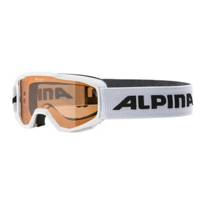 Alpina Piney Junior Skibril - 2020 - Wit