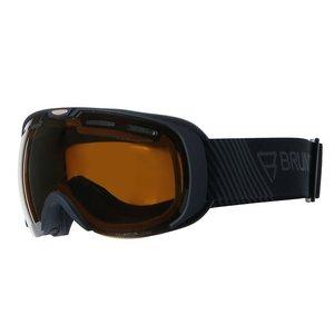 Brunotti Brunotti DeLuxe 1 Skibril - Zwart