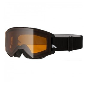 Alpina Alpina Narkoja Skibril - Zwart