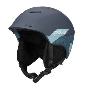 Bollé Synergy Skihelm | 2019 | Soft Navy Slash