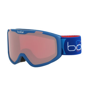 Bollé Rocket Junior Skibril - 2019 - Blauw