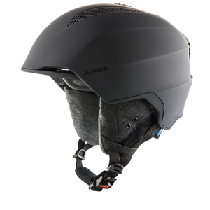 Alpina Grand Lavalan Skihelm - 2020 - Zwart Matt