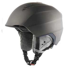Alpina Grand Lavalan Skihelm - 2020 - Gunmetal