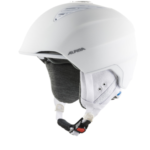 Alpina Grand Lavalan Skihelm - 2020 - Wit