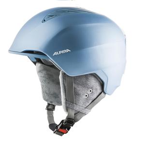 Alpina Alpina Grand Skihelm - Blauw