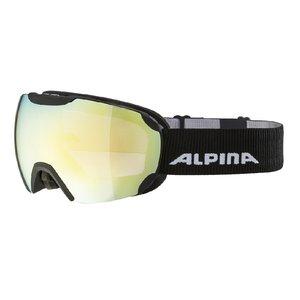 Alpina Alpina Pheos QHM Polariserend Skibril - Zwart