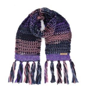 Sinner Sierra Junior Sjaal - Blauw Melange