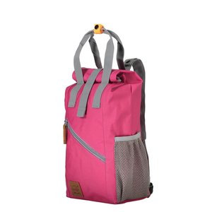 Sinner Talisman Small Backpack Junior Rugzak - Roze