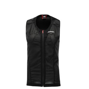 Alpina Proshield Protector Vest Junior - Zwart
