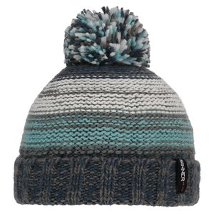 Sinner Resort Kids Beanie - Blauw