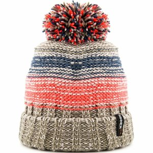 Sinner Resort Kids Beanie - Rood