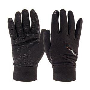 Sinner Catamount II 'Touchscreen Compatible' Handschoenen - Zwart