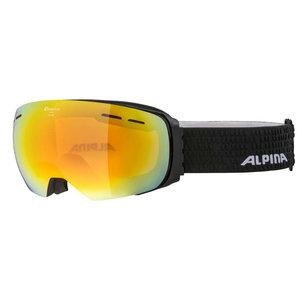 Alpina Alpina Granby Q-Lite Skibril - Zwart