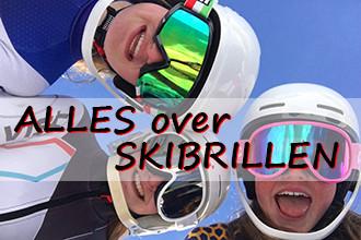 Alles over skibrillen