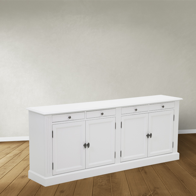 123kast  Private library 2M Dressoir