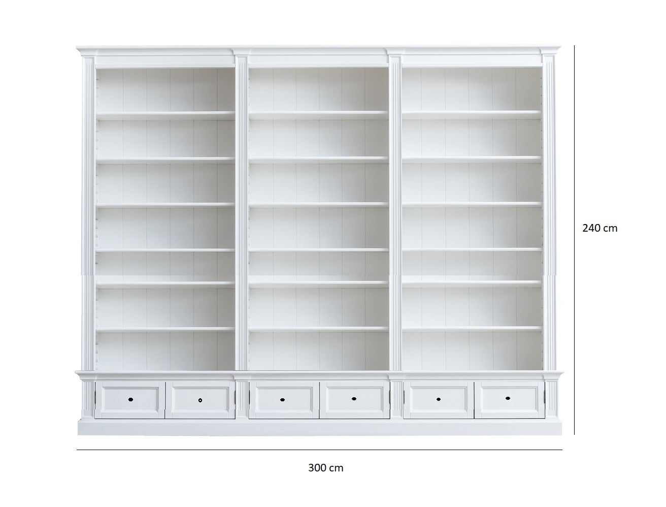 123kast  Classy Library 3M
