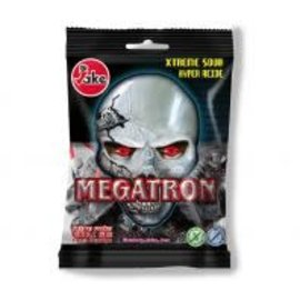 Jake Jake Megatron Sour Lolly 144 gr.