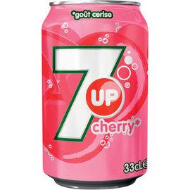 7UP Cherry (FR)