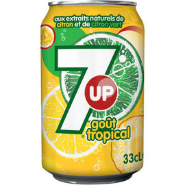 7UP Exotic (FR)