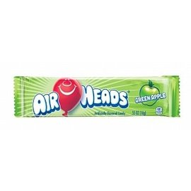 Airheads Green Apple 15.6 gr