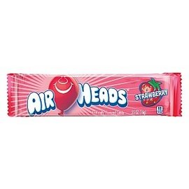 Airheads Strawberry 15.6 gr