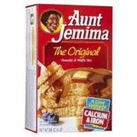 Aunt Jemima Aunt Jemima Original Original Pancake & Waffle Mix 907gr