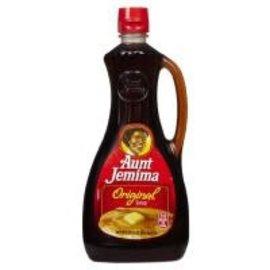 Aunt Jemima Original Sirup 710 ml