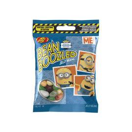 Jelly Belly Bean Boozled Minions Bag