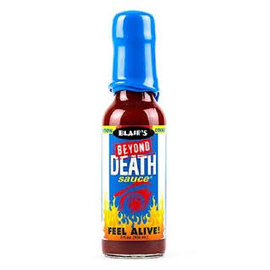 Blair's Blair's Beyond Death Sauce Collector's Edition