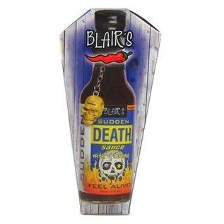 Blair's Blair's sudden death sauce