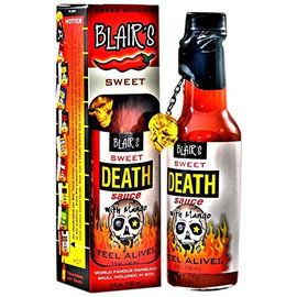 Blair's Blair's Sweet Death Sauce with Mango