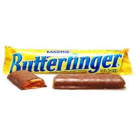 Nestle USA Butterfinger Candy Bar